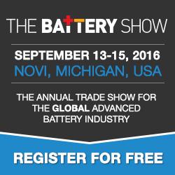 BatteryShow