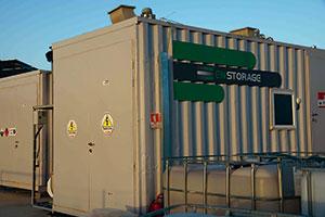 Battery Power Online   Enstorage